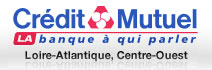CREDIT MUTUEL CENTRE OUEST